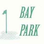 Bay Park - Golf Courses Logo Website