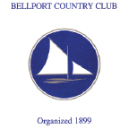 Bellport - Golf Courses Logo Website