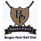 Bergen Point - Golf Courses Logo Website