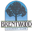 Brentwood - Golf Courses Logo Website