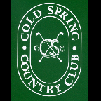 Cold Spring - Golf Courses Logo Website