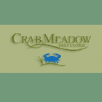 Crab Meadow - Golf Courses Logo Website