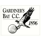 Gardner's Bay CC - Golf Courses Logo Website