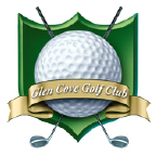Glen Cove - Golf Courses Logo Website