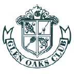 Glen Oakds - Golf Courses Logo Website