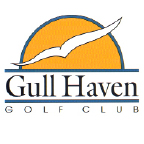 Gull Haven - Golf Courses Logo Website