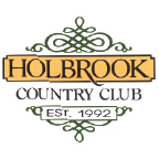 Holbrook - Golf Courses Logo Website