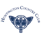 Huntington CC - Golf Courses Logo Website