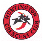 Huntington Crescent - Golf Courses Logo Website