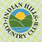 Indian Hills - Golf Courses Logo Website
