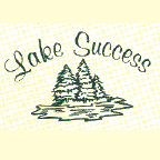 Lake Success - Golf Courses Logo Website