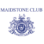 Maidstone - Golf Courses Logo Website