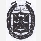 Mill River - Golf Courses Logo Website