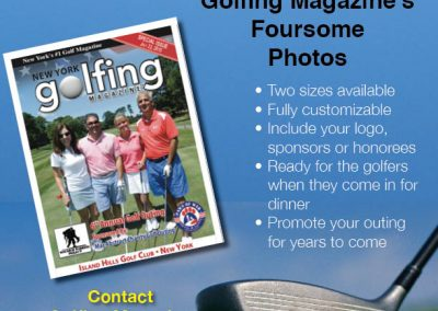 Mock Cover 2 - The Best Outing Gift for Your Golfers - JG