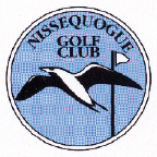 Nissequogue - Golf Courses Logo Website