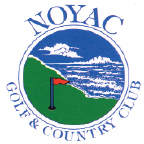 Noyac - Golf Courses Logo Website