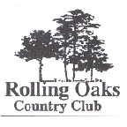 Rolling Oaks - Golf Courses Logo Website