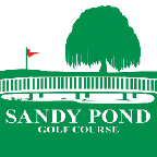 Sandy Pond - Golf Courses Logo Website