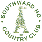 Southward Ho - Golf Courses Logo Website
