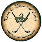 Tam O'Shanter- Golf Courses Logo Website