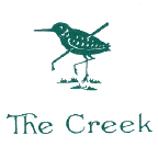 The Creek - Golf Courses Logo Website