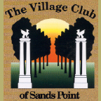 The Village Club at Sands Point - Golf Courses Logo Website