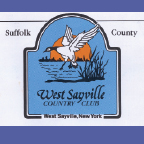 West Sayville - Golf Courses Logo Website