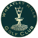 Wheatley- Golf Courses Logo Website