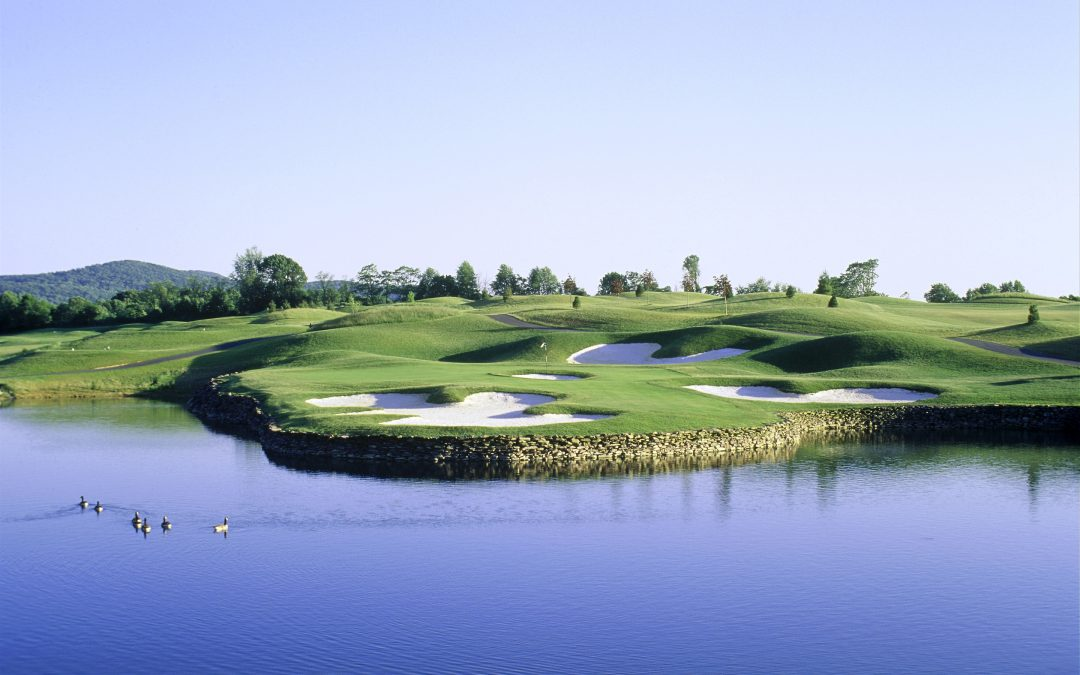 Frederick, Maryland – It's a Golf Destination Not to Be Missed